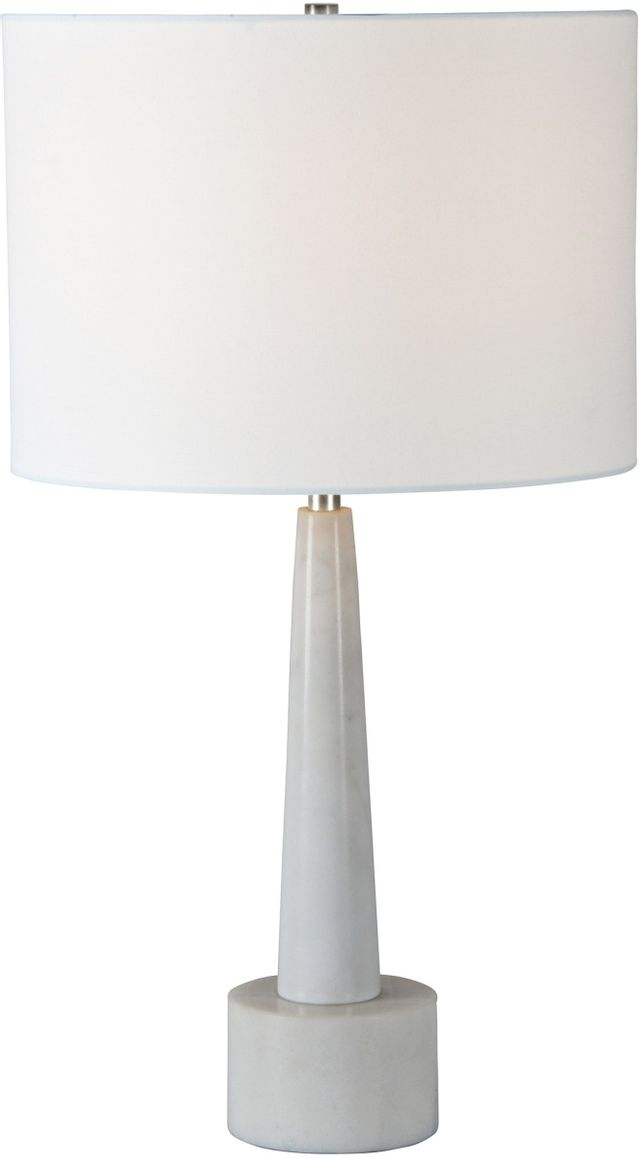 Renwil® Normanton White Table Lamp-LPT884