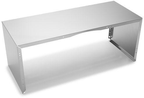 """JennAir® 30"""" Full Width Duct Cover-Stainless Steel-W10272079"""