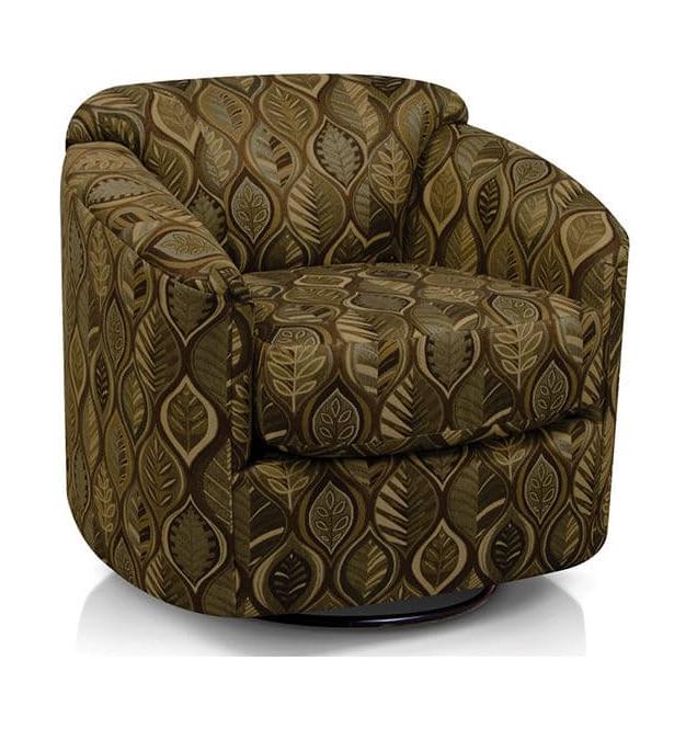 England Furniture® Camden Swivel Glider-9950-71