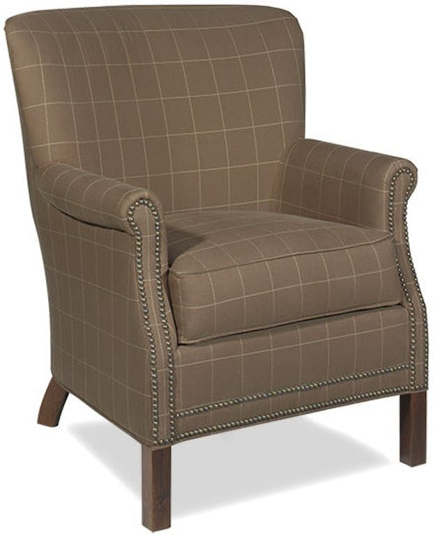 Craftmaster Urban Elements Living Room Chair-022210