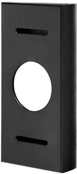 Ring Black Video Doorbell 2 Corner Kit-RING-CRNKITVD2