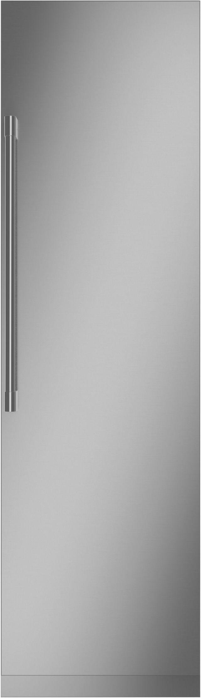 Monogram® 13.25 Cu. Ft. Custom Panel Integrated Column Refrigerator-ZIR241NPNII