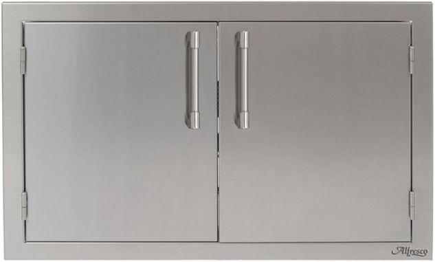 "Alfresco™ ALXE Series 36"" Double Sided Access Door-Stainless Steel-AXE-36"