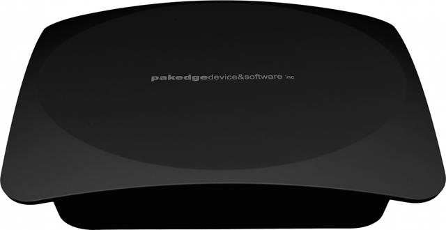 Pakedge® WK Series Black 2x2 Wireless AP-WK-1-B