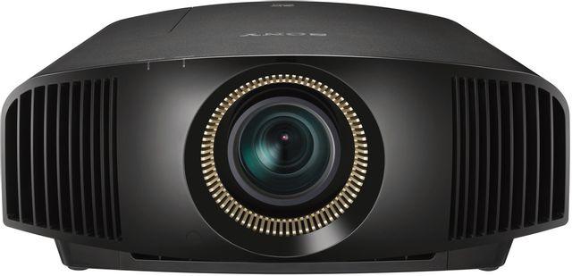 Sony® ES Black 4K HDR Home Theater Projector-VPLVW715ES