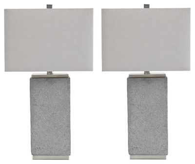 Signature Design by Ashley® Amergin Grain Table Lamp-L243174