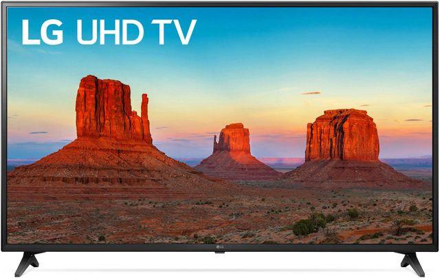 """LG UK6090PUA 49"""" 4K UHD HDR LED Smart TV-49UK6090PUA"""
