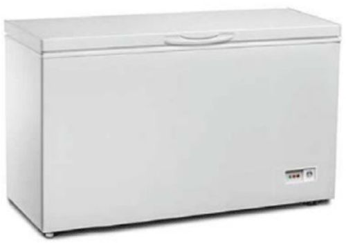 Vitara 14.1 Cu. Ft. White Chest Freezer-VLCF1400W