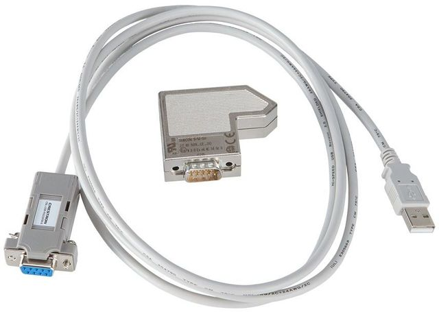 Crestron® RS-232 To USB Keyboard/Mouse Cable-6 Feet-CBL-USB-RS232KM-6