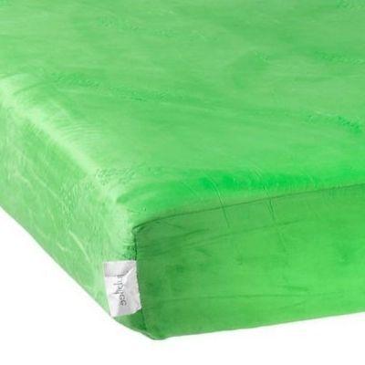 Glideaway® Sleepharmony® Jubilee Youth Green Memory Foam Mattress-Twin-MAT-25YVMG-T