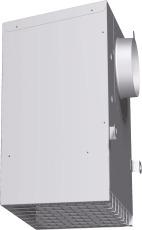 Bosch Remote Blower-Stainless Steel-DHG6023RUC