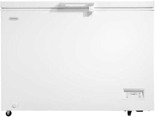 Danby® 11 Cu. Ft. Chest Freezer-White-DCFM110B1WDB