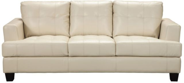Coaster® Samuel Cream Sofa-501691