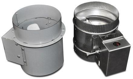 JennAir® Range Hood Make Up Air Kit-W10446916