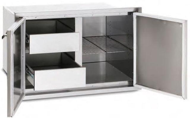 Lynx Sedona Professional Series Water Tight Sealed Pantry-LPA36