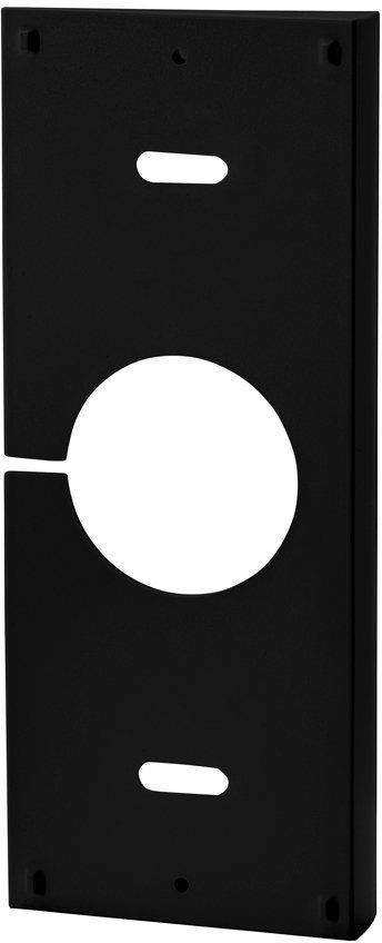 Ring Black Video Doorbell Pro Corner Kit-RING-CRNKITVDP