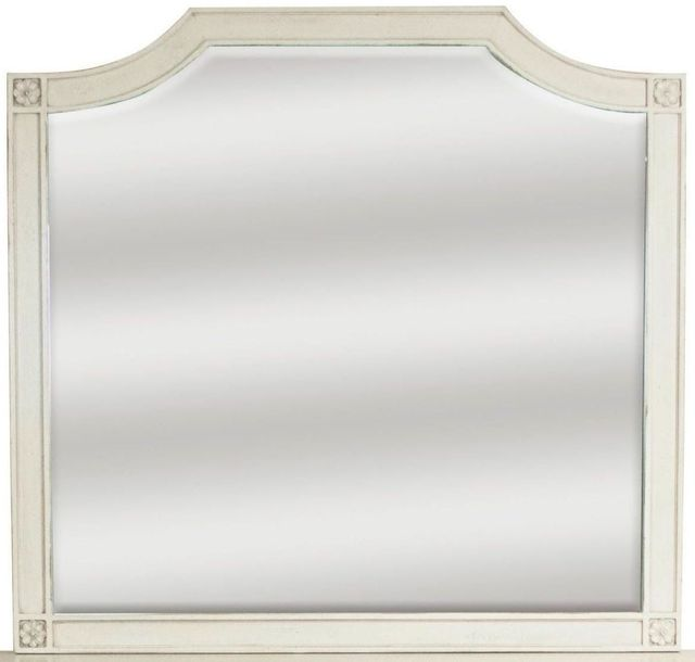 Riverside Furniture Huntleigh Landscape Mirror-10263