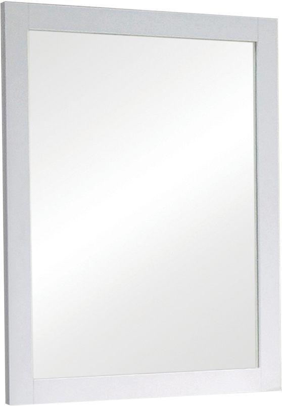 Coaster® Selena Crisp White Mirror-400234