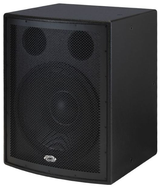 """Crestron® Vector™ 15"""" Performance Subwoofer-VECTOR SUBS15"""