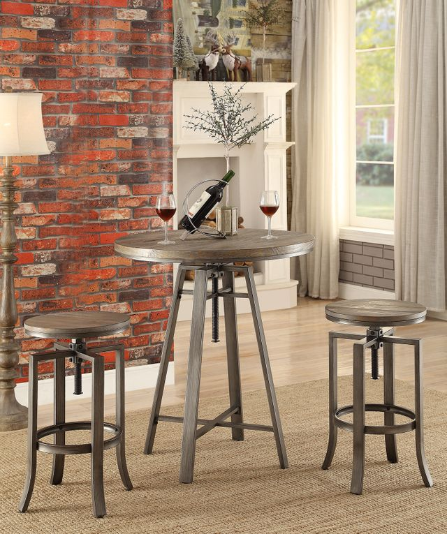 Coaster® Industrial Bar Table-101811