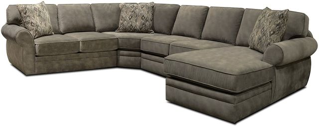 England Furniture® Dolly Sectional-5S00-SECT