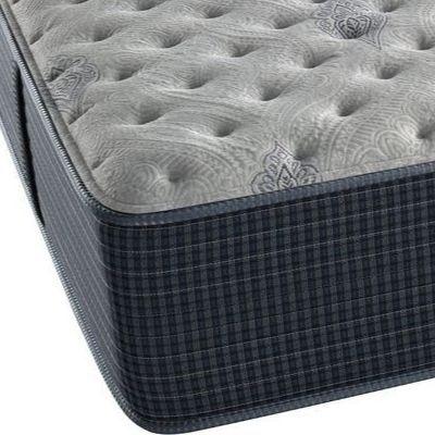 Beautyrest® Silver® Night Sky Extra Firm Queen Mattress-700752906-1050
