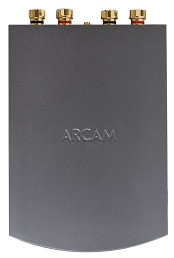 Arcam Accessories Range SOLO UNO Streamer with Built-In Amplifier-Solo Uno