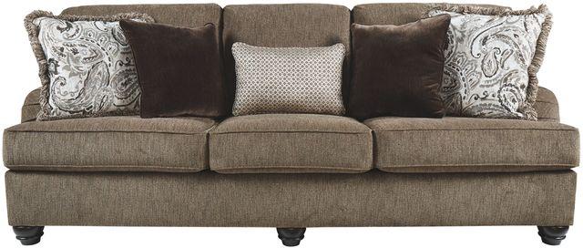 Benchcraft® Braemar Brown Sofa-4090138