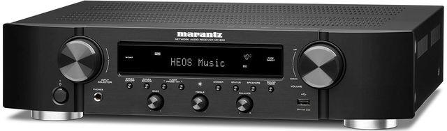 Marantz® Black NR1200 2Ch Slim Stereo Receiver-NR1200