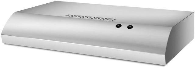 "Whirlpool® 30"" Range Hood-Stainless Steel-UXT4130ADS"