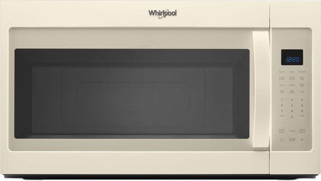 Whirlpool® Over The Range Microwave-Biscuit-WMH32519HT