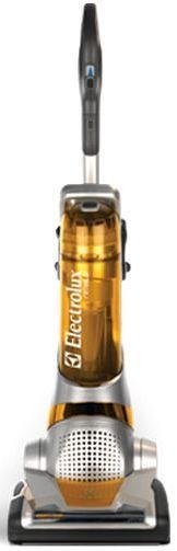 Electrolux Nimble Brushroll Clean Vacuum-Tangerine-EL8902A