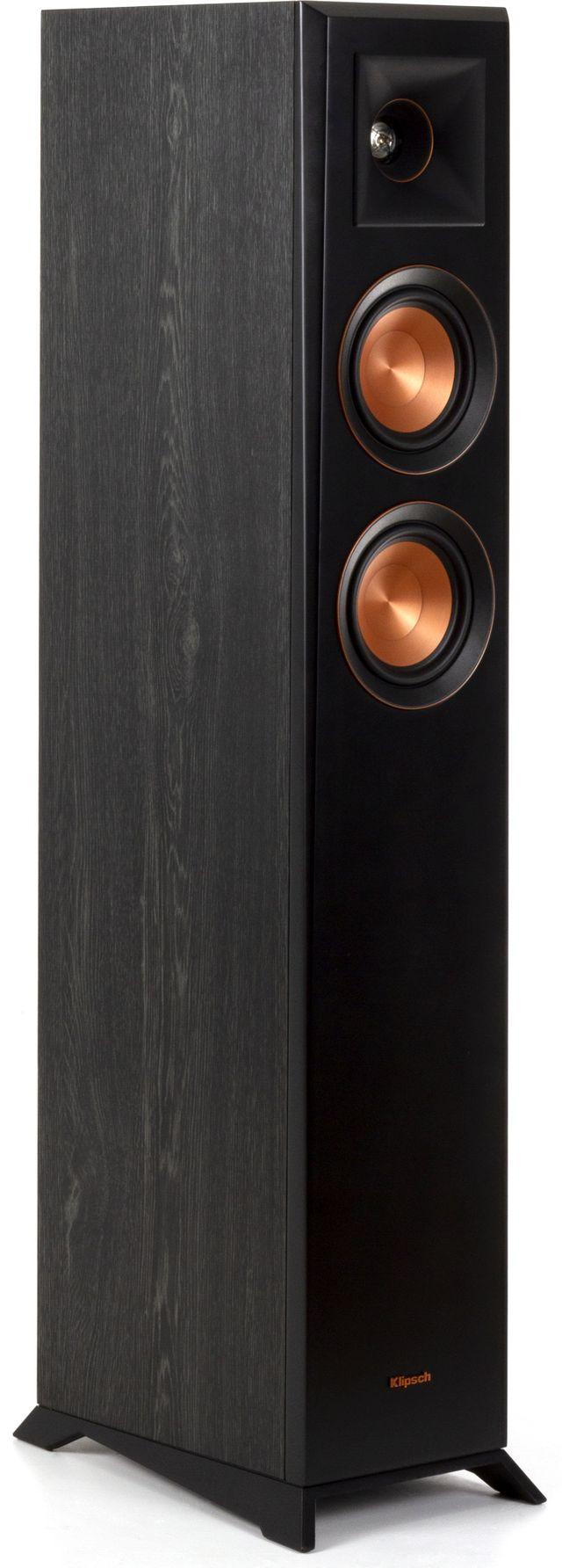 Klipsch® Reference Premiere Ebony RP-4000F Floorstanding Speaker-1065917