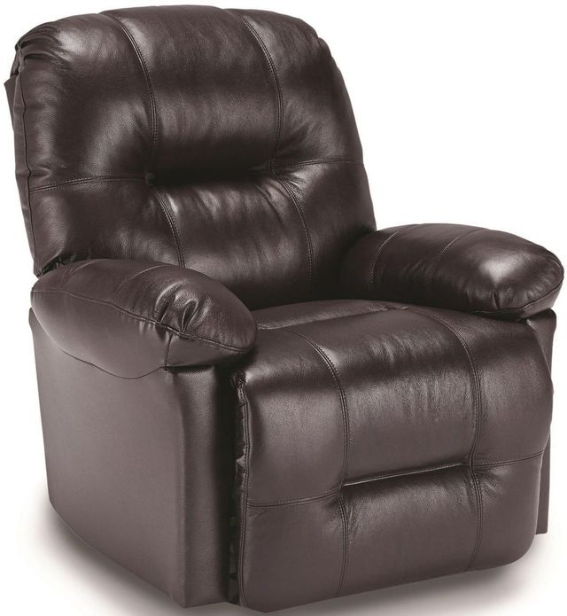 Best Home Furnishings® Zaynah Power Space Saver® Recliner-9MP24LV