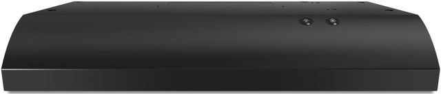 """Maytag® 30"""" Black Under the Cabinet Range Hood with the FIT System-UXT3030ADB"""
