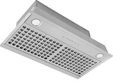 """Best® Alefrun 28"""" Stainless Steel Insert Range Hood-CC67I28SB"""