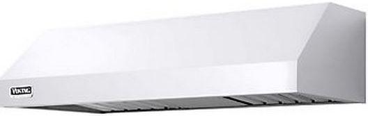 "Viking® Professional Series 36"" Wall Ventilation-White-VWH3610LWH"