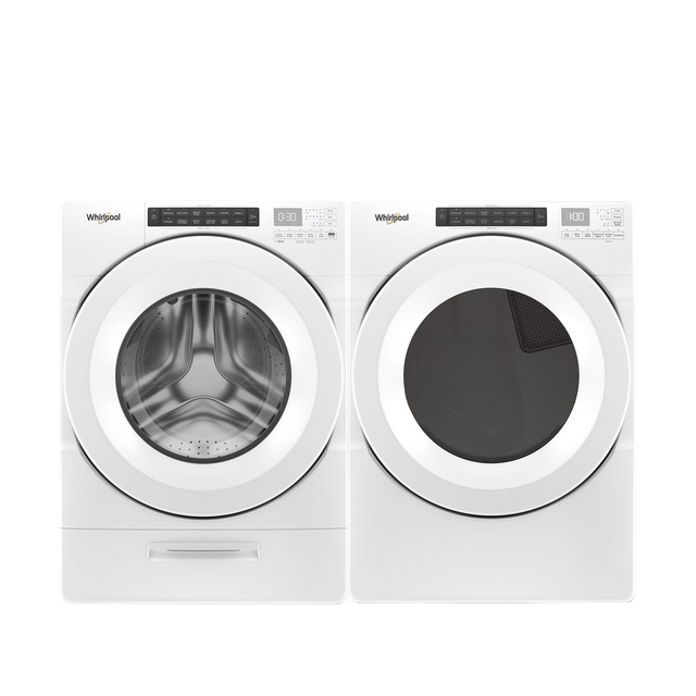 Whirlpool® Laundry Pair-White-WHLAUWGD5620HW