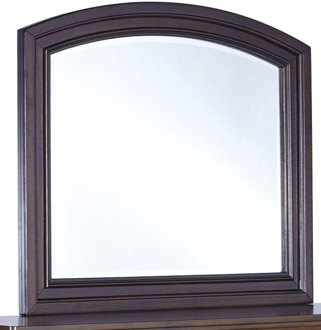 Millennium® By Ashley Porter Rustic Brown Mirror-B697-36