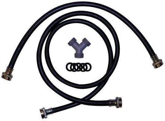 Ensemble de raccordement pour sécheuse Whirlpool®-W10044609A