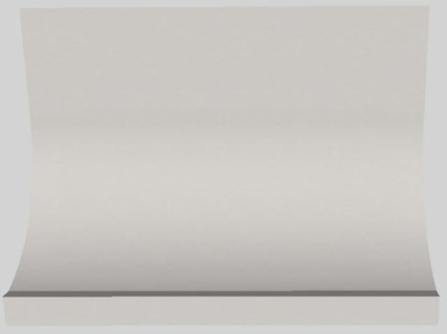 "Vent-A-Hood® 42"" Wall Mounted Range Hood-Stainless Steel-DAH18-242 SS"