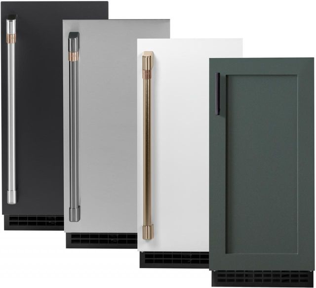"""GE® Profile® Series 15"""" Panel Ready Gourmet Clear Ice Maker-UCC15NJII"""