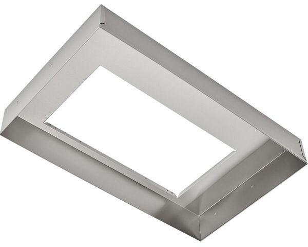 """Broan® 36"""" Stainless Steel Box Liner-LB36SS"""