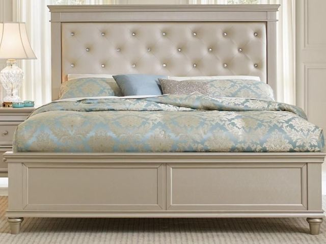 Celandine Queen Bed-1928-1*