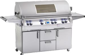 Fire Magic® Echelon Diamond Collection Portable Grill-Stainless Steel-E1060s-4E1N-62