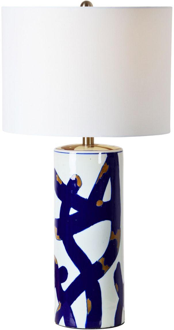 Renwil® Cobalt Table Lamp-LPT714