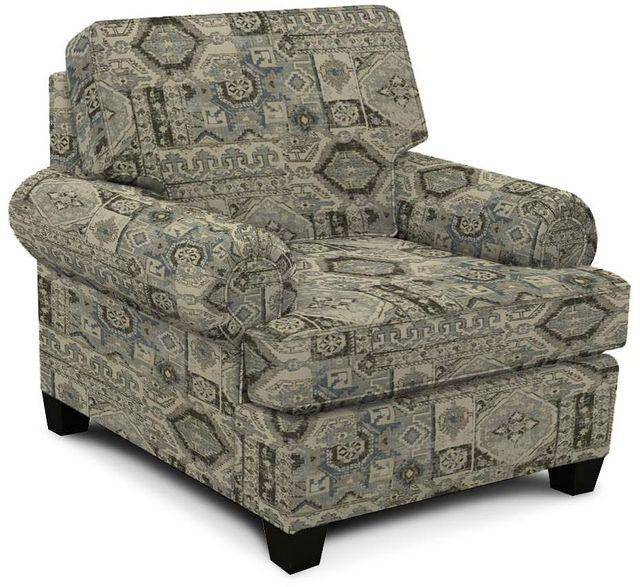England Furniture Co. Edison Navarro Mineral Chair-8T04-8569