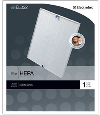 Electrolux Oxygen Ultra Air Purifier HEPA Filter-EL022
