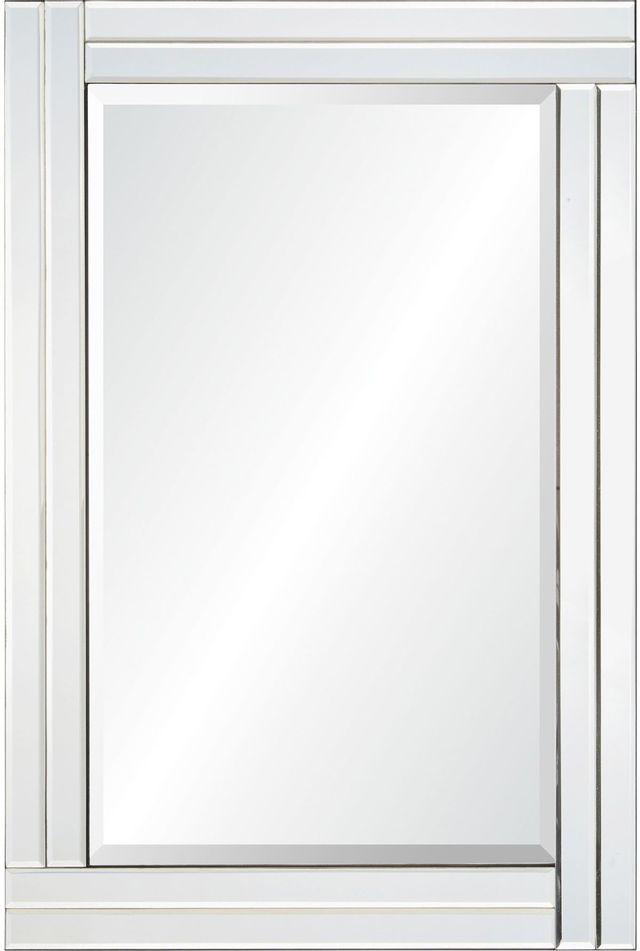 Miroir mural Baton Rouge Renwil®-MT1284
