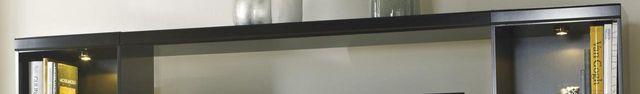 Signature Design by Ashley® Shay Black TV Stand Bridge-W271-27